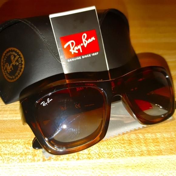 💥Ray-Ban💫 Tortoise Sunglasses